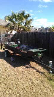 14 foot Delhi Jon boat for sale - $850 (Bossier City)