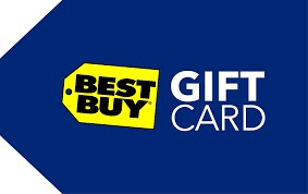 Best Buy Gift Card Giveaway