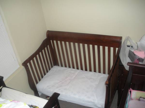 Baby Furniture - $600 (Texarkana, AR)
