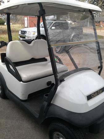 golf cart  atlanta
