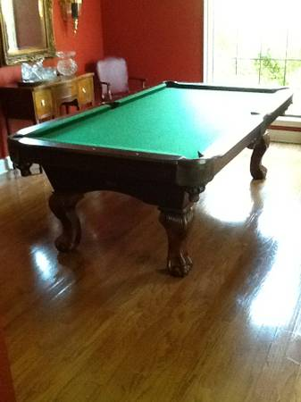 Sportcraft Pool Table - $1000 (Texarkana)