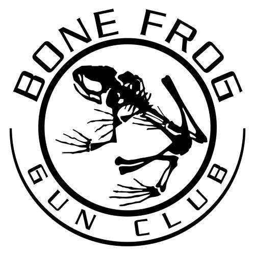 Bone Frog Gun Club- New Factory Ammo