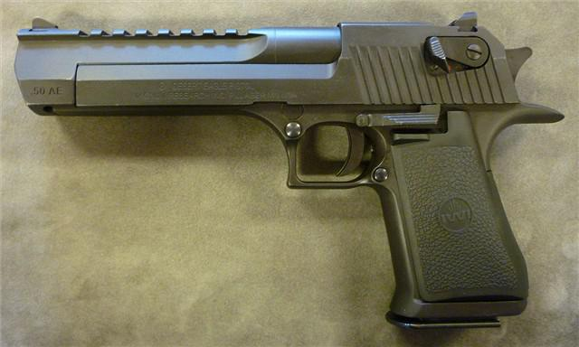 Magnum Research Desert Eagle