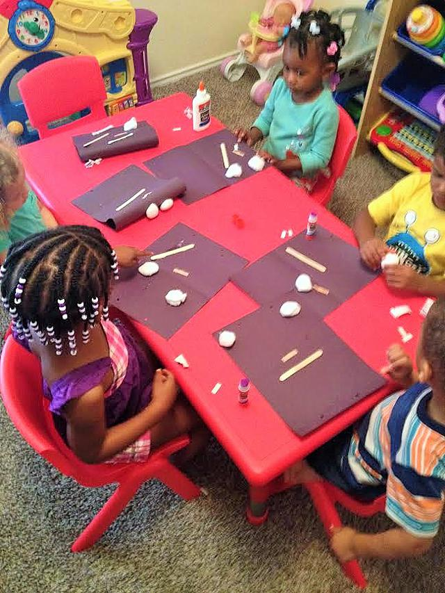 Currently enrolling ages 18mos-12yoa  In-Home registered child care in fort worth  tx has openings