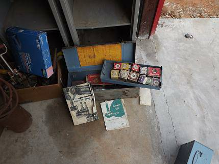 Remington Stud Nailer - $100 (Ashdown, Ar 71822)