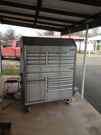 Tools THE MOTHERLOAD - $10000 (Lexington, OK)
