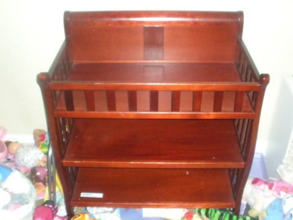 Baby Furniture - $400 (Texarkana)