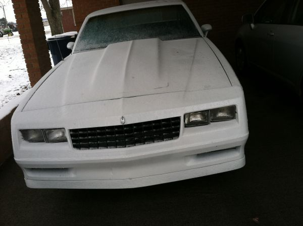 REAL SS 85 Monte Carlo SS - $4500 (Anywhere )