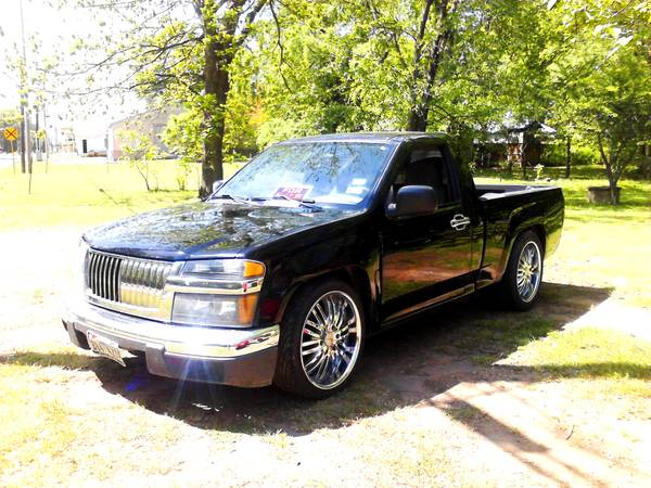 2005 Colorado - $6500 (East Texas )