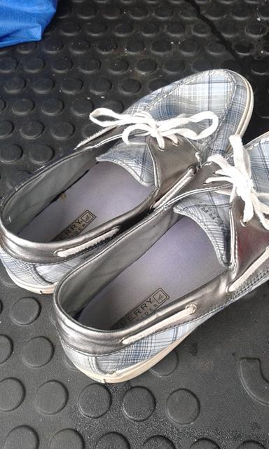 25  Womens Sperry shoes