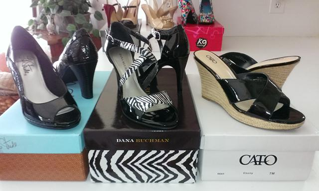 95  Womens SHOES size 7