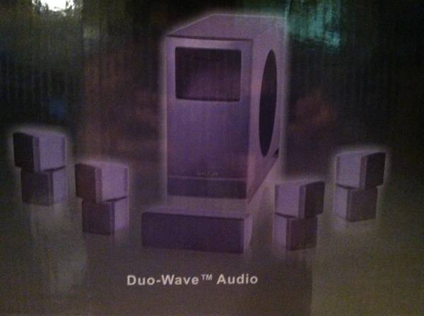 High Definition Home Theater Package - $350 (Mt. Pleasant)