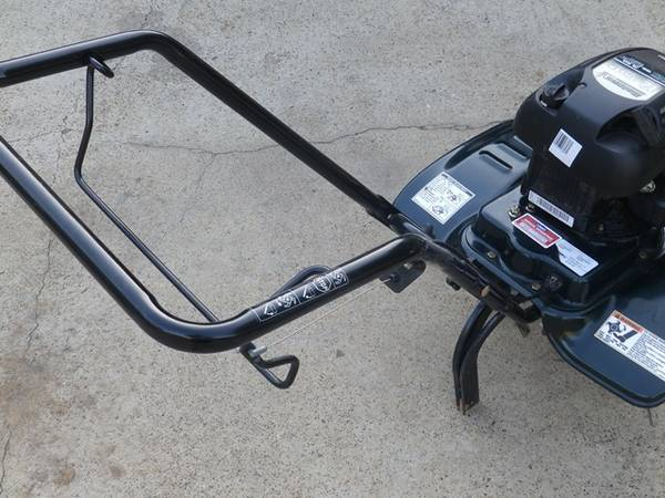 Bolens Front Tine Tiller - $275 (New Boston area)
