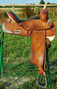 14 Nice Martha Josey Barrel Saddle - $650 (Texarkana)