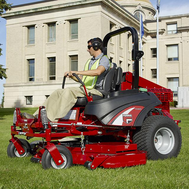 New Ferris IS 5100Z Zero Turn Mower