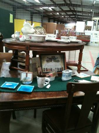 Have Your Sale in Canton May 3, 4, 5 - $75 (First Monday Trade Days - Canton, Tx)