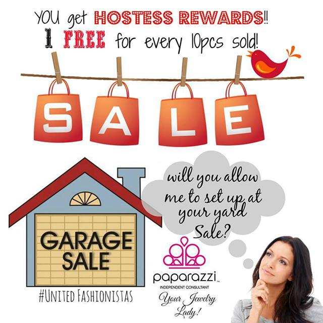 Click here if youre having a yardgarage sale in Fort Worth