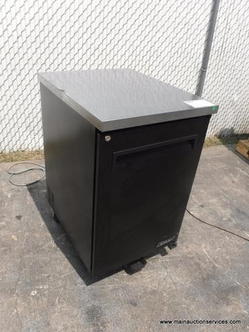 1  TURBO AIR 24 bar bottle cooler  restaurant equipment