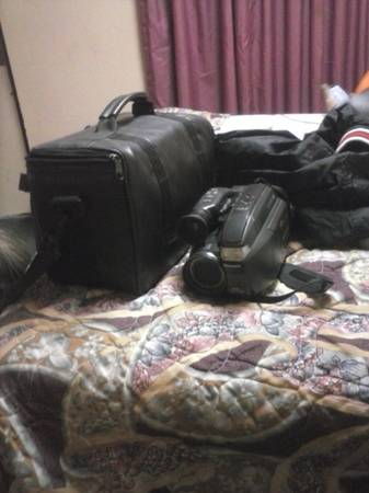 need to sell camcorder -  45