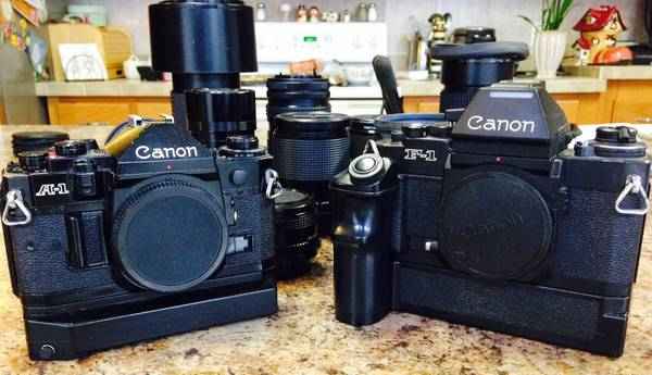 Cameras  Lenses  Filters and more -  1700  Atlanta  TX