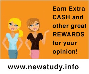 Earn Extra Cash Participate in a Research Study