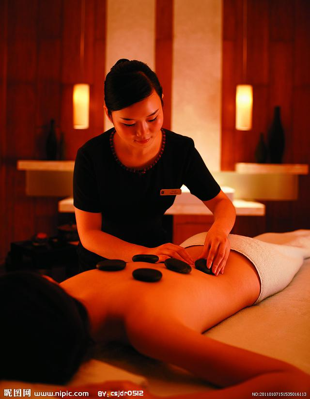 Relax and Enjoy the BEST Foot Spa