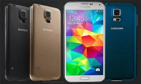 Galaxy Samsung S5 for sale