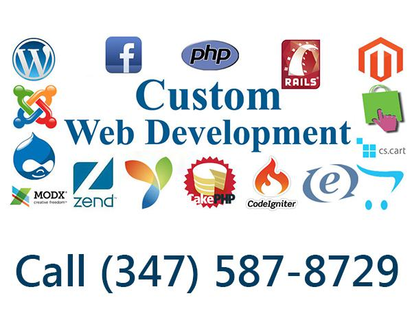 Modern Web Design Development