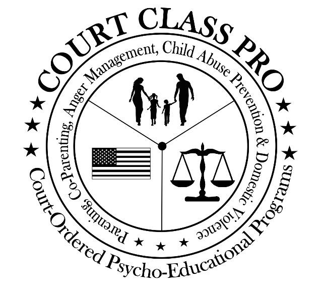 Low Cost  Live Court Accepted ANGER MANAGEMENT  Parenting  Co-Parenting Classes available daily