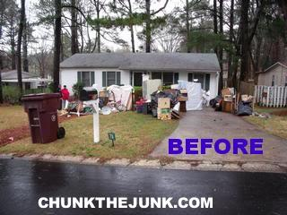 Fast Affordable Junk  Trash Hauling Service in Fort Worth and Dallas County