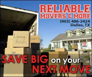 Let Us Move You Reliable Movers More