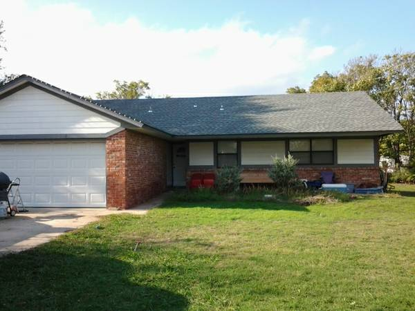 -  130000   3br - 1425ft sup2  - Trade Midwest City Home for land  Midwest City