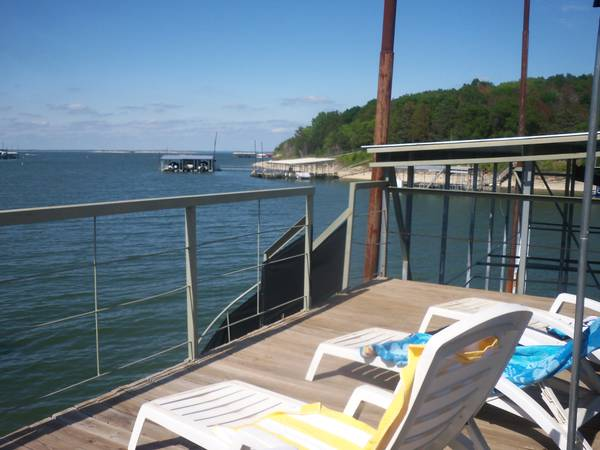 - $145 1br - 460ftsup2 - Great for Boaters, 1bdrm w boat slip (Lake Texoma)