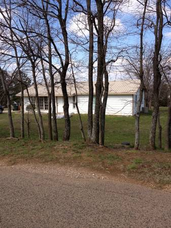 - $125 3br - 1200ftsup2 - Nice 3B1.5B Vacation Rental just minutes from Lake Texoma (Kingston, OK)