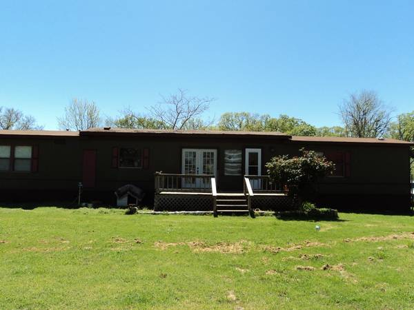 $8500 2br - 1200ftsup2 - 1980 Solitaire Mobile Home- Delivered (Kingston Ok)