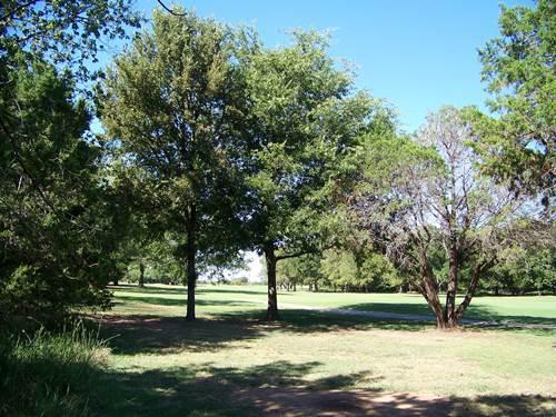 Shaded Old Course Golf Lot in White Bluff -  18900