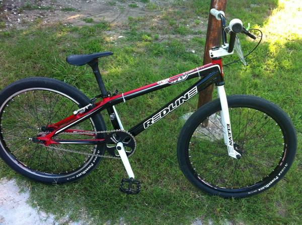 2011 Redline Flight Pro 24 Cruiser - $425 (Red Oak)