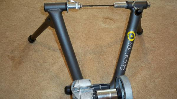 Cycle Ops fluid trainer -  150  Lake Kiowa