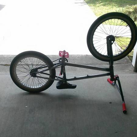 Eastern custom bmx bike - $350 (sherman texas Dallas texas)