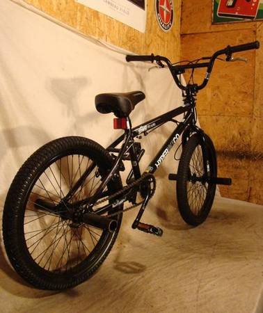 Hyper BMX Bike Mike Spinner Pro Model - $80 (Garland)