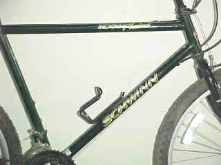 Mens 50cm Schwinn High Plains Mtn Bike w trigger shifters - $95 (NW OKC)