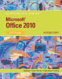 Microsoft Office 2010 First Course MSC Computer Applications Text Book - $75 (Ardmore, OK)