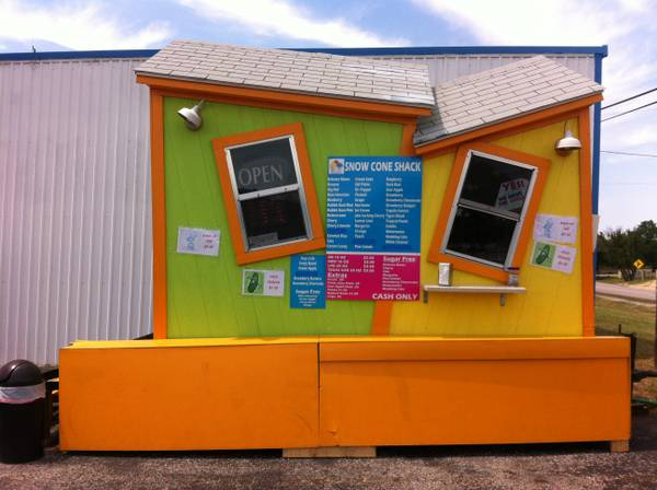 Shaved Ice Business For Sale Ft Worth Tx 103
