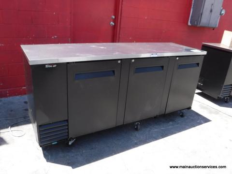 1  Turbo air 90 restaurant equipment