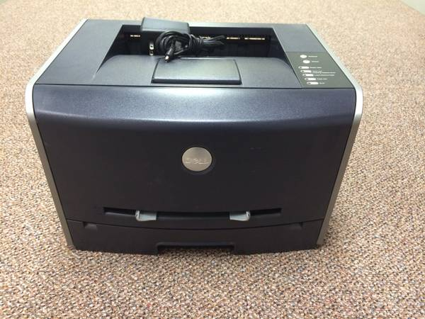 Dell printer -   x0024 60  Sherman