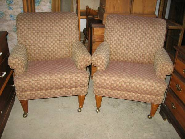 Chairs, dining, tables, china cabinet, shelf, TV  - $60 (Howe, Tx)