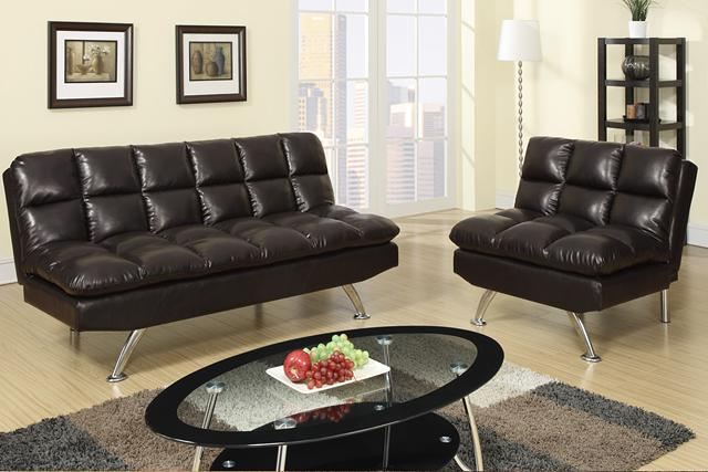 399  Keven Adnustable Sofa  Chair Set--Just Discounted Free Delivery