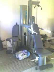 vectra 1600 gym  - $1500 (denison)