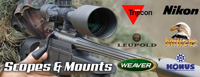 Over 15 000 Gun Accessories - Scopes  Sights  Lights  Holsters  Ammo - Best Prices