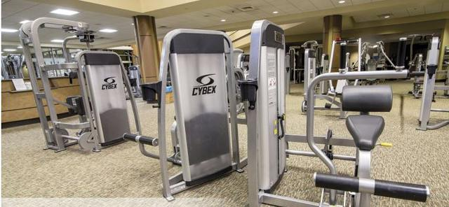 Used Gym Equipment - Commercial Fitness Equipment Packages Matrix  Cybex  Precor  Life Fitness